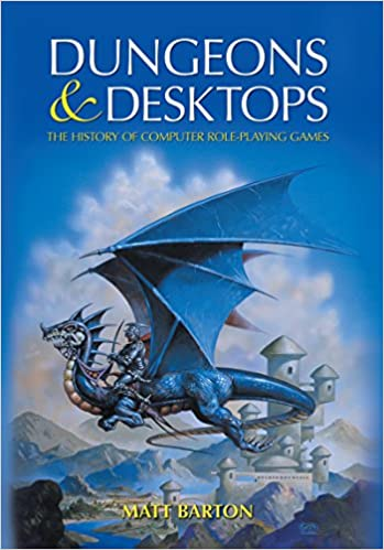 Dungeons and desktops the history of computer role playing games dungeons and desktops the history of computer role playing games kindle edition by matt barton humor entertainment kindle ebooks amazon fandeluxe Gallery