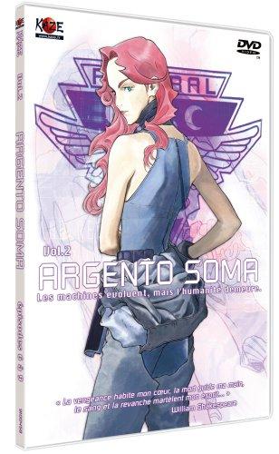 Argento Soma Volume 2