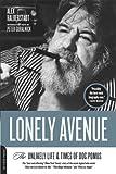 Lonely Avenue, Alex Halberstadt, 0306815648