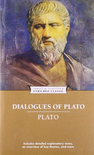 Dialogues of Plato (Enriched Classics)