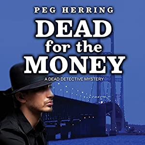 Dead for the Money Audiobook