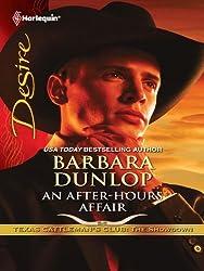 An After-Hours Affair (Texas Cattleman's Club: The Showdown Book 3)