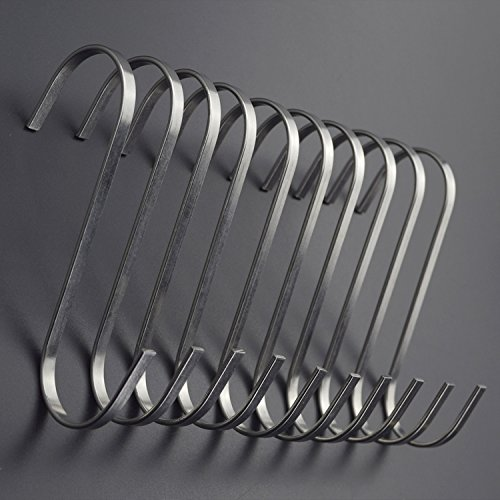 Butcher Hanging Set of 25 Stainless
