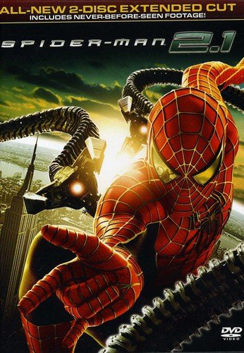 Spider-Man 2.1 - Man 3 Spider Collectors