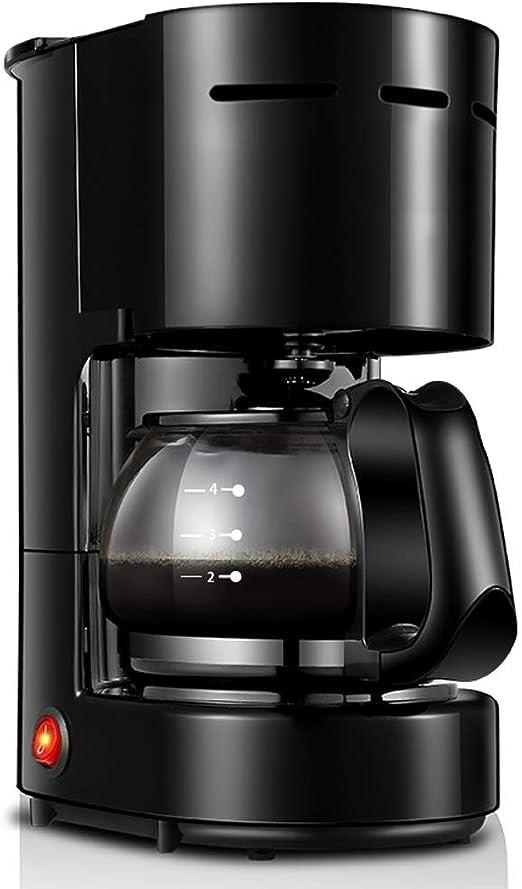 NO BRAND R-LKK Cafetera, Máquina de café Espresso, Goteo Cafetera ...