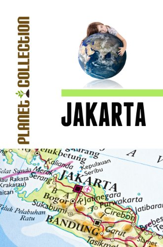 Jakarta: Picture Book (Educational Children's Books Collection) - Level 2 (Planet Collection)