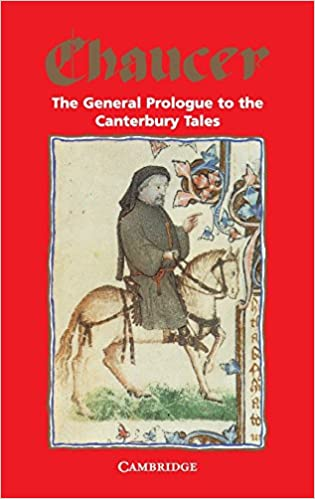 the major role of women on the downfall of man in the canterbury tales by geoffrey chaucer and john  Records from 1357 show that geoffrey chaucer was already serving as a page  the canterbury tales by far chaucer's most  john dryden wrote a major.