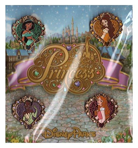 ding Pins 96322: Storybook Princess - Princess Booster Pack ()