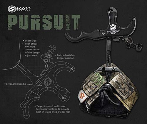 Scott Archery Pursuit Release