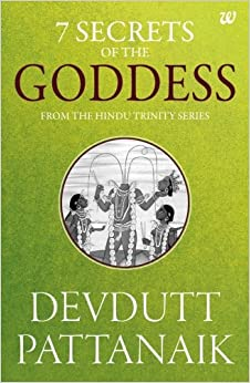 Book 7 Secrets of the Goddess: From the Hindu Trinity Series