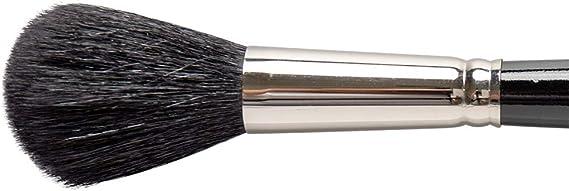 Series 358 Round Raphael DArtigny White Hog Bristle Brush Size 16