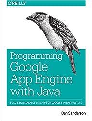 Programming Google App Engine with Java