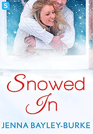 book cover of Snowed In