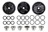 Comet APS41 Diaphragm Repair Kit -5026.0245.00
