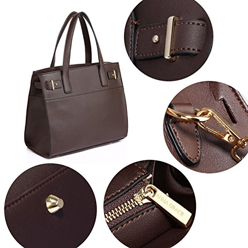 Xardi London, Borsa tote donna Coffee