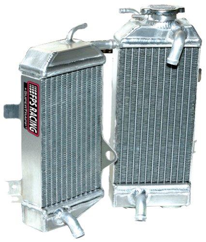08 crf250r radiator - 5