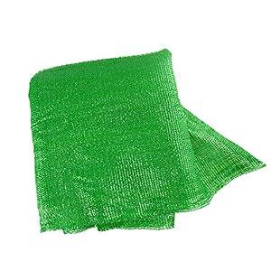 90 green 2m x 3m sun mesh shade sunblock shade cloth uv for Miroir 2m sur 1m