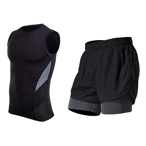Transser - Conjunto de entrenamiento para hombre con pantalones ...