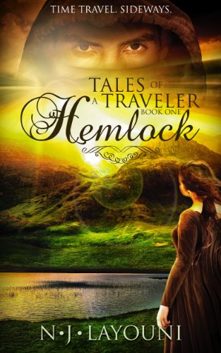 Tales Of A Traveler: Hemlock by NJ Layouni ebook deal