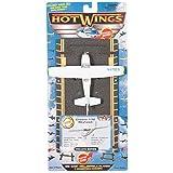 Daron Hot Wings Cessna 172 Skyhawk in Blue / White