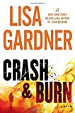 Image of Crash & Burn (Tessa Leoni)