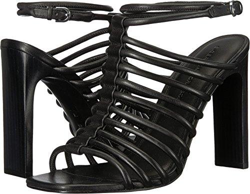 Black Women's Sigerson Sandal Heeled Morrison Ilyssa pXSwnHq8f