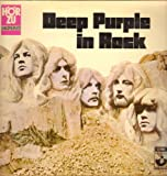 Deep Purple: In Rock [LP]