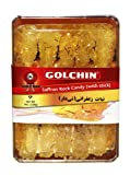 Saffron Rock Candy with Stick, 8oz (Pack of 2)