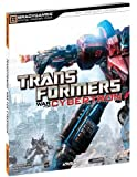 Transformers: Cybertron Official Strategy Guide