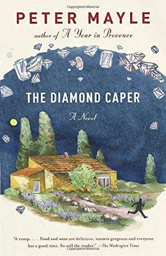 The Diamond Caper PDF