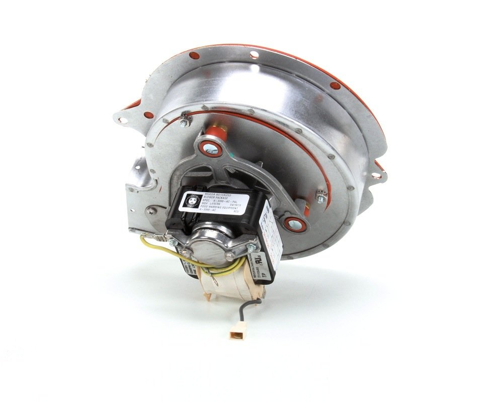 Food Warming Equipment Z-600-2065 Blower motor Assembly 115/230
