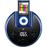 GPX Ci109BU iPod Alarm Clock Radio