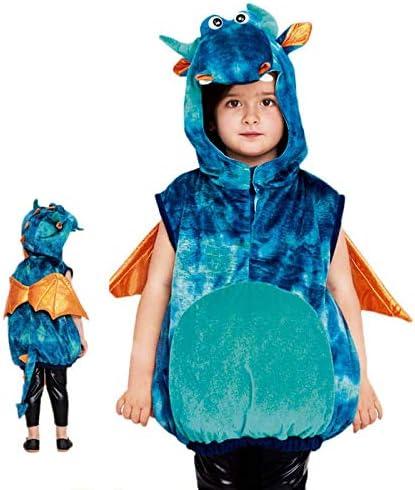 Disfraz Dragón Bebé - Animales Carnaval (5-6 años) (+ Tallas ...
