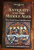 Antiquity and Middle Ages, McKinnon, 0130361534