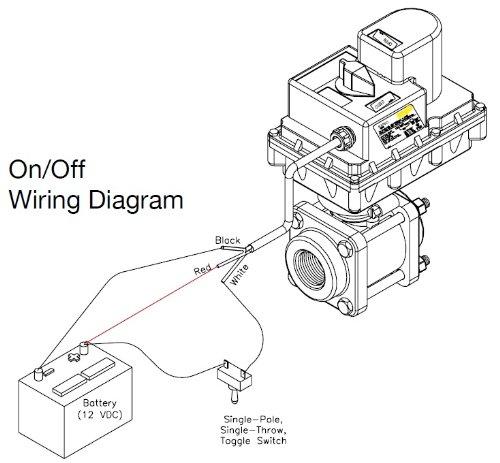 Banjo Ev Valve Wiring Diagram on