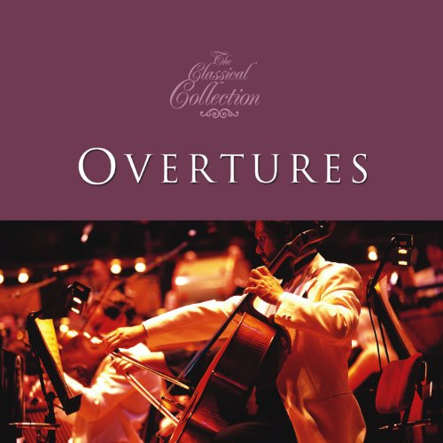 Classical Collections... Overtures