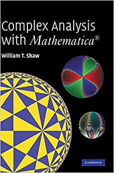 Book Complex Analysis with MATHEMATICA®