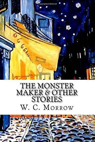 Read Online The Monster Maker & Other Stories pdf epub