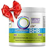 Cheap BHB Salts Exogenous Ketones Supplement, one of The Few Formulas Developed Fully in The USA, Natural Great Tasting Orange Cream Flavor Ketone Powder, formulated by World-Class Ph. D Doctor of nutrit