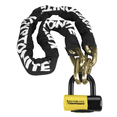 Kryptonite 5ft Fahgettaboudit Chain York product image