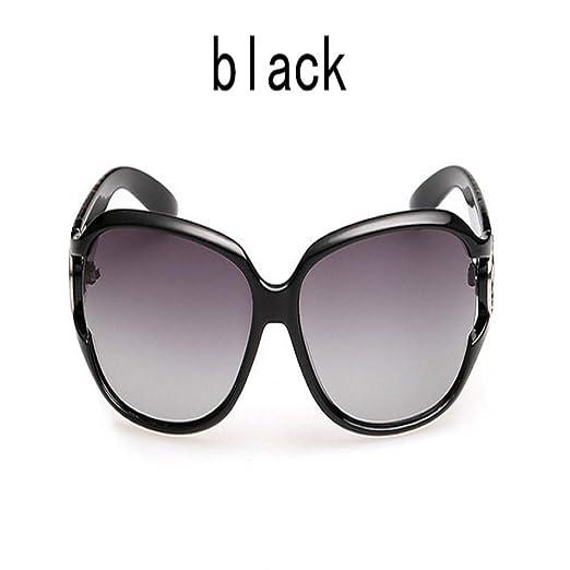 Yangjing-hl Gafas de Sol Mujer Gafas de Sol Gafas de Sol ...