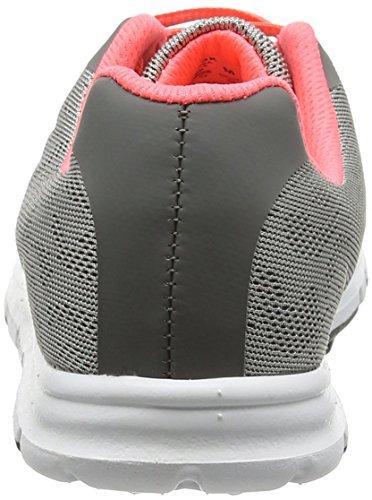 FootJoy Women's Enjoy Golf Shoes Grey Mist Size 8.5 M US by FootJoy (Image #2)