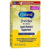 Mead Johnson Nutrition Enfamil D-Vi-Sol Supplement Drops - 50Ml