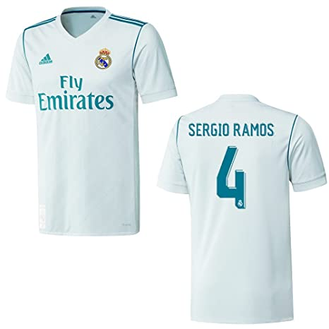 Maglia Home Real Madrid completini
