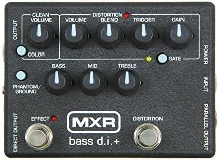 MXR BASS DI M-80