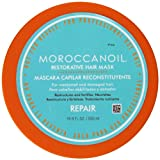 restorative Moroccan Oil Restorative Hair Mask, 16.9 Fluid Ounce
