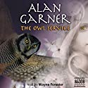 The Owl Service  Audiobook by Alan Garner Narrated by Wayne Forester