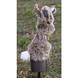 Maestro Game Calls Western Rivers Deceptor Rabbit Decoy
