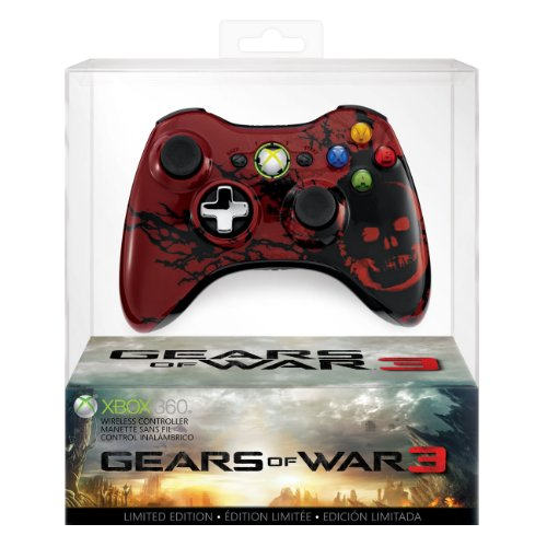 oller - Xbox 360 (Special) ()