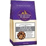 Old Mother Hubbard Mother'S Solutions Tartar Control Crunchy Natural Dog Treats, 20-Ounce Bag